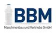 BBM GERMANY Logo für Mobilgeräte